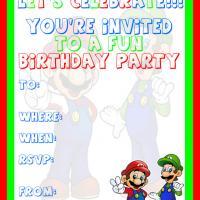 birthday party ideas blogger