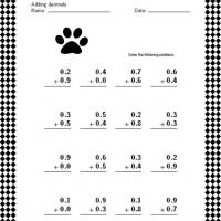 Free printable lesson for fourth grade Trials Ireland