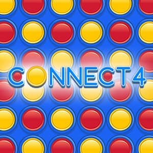 Connect 4 game - FunnyGames.us