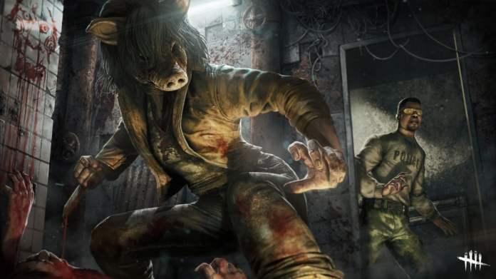 10 Best Dead By Daylight Killer Perks Gamepur