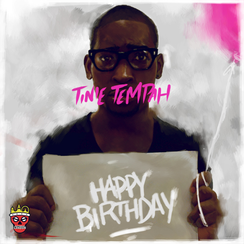 tinie tempah happy birthday ep beatsandculture