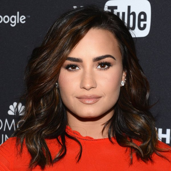 Demi Lovato Coming Under Fire Big Time Of