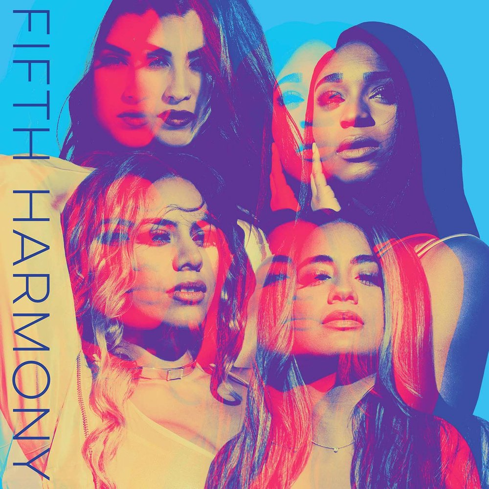 Image result for fifth harmony album 2017
