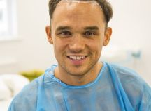 Gareth Gates Takes Big Step To Solve Thinning Hair And ...