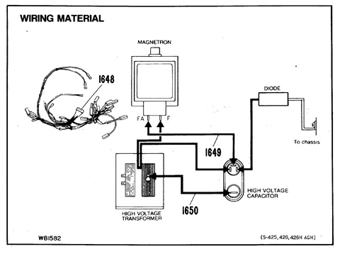 Wiring Diagram For Electric Wall Oven Wiring Schematics