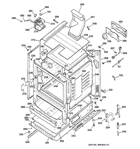Wiring Diagram Moreover Ge Electric Oven On GE Oven