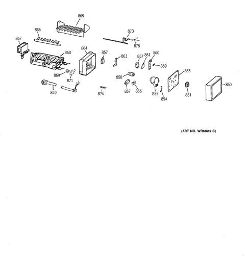 Wr30x10001 Wiring Diagram,x • Mifinder.co