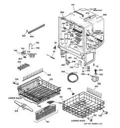 ge dishwasher diagram wiring diagram operationsge dishwasher diagram [ 2314 x 2467 Pixel ]