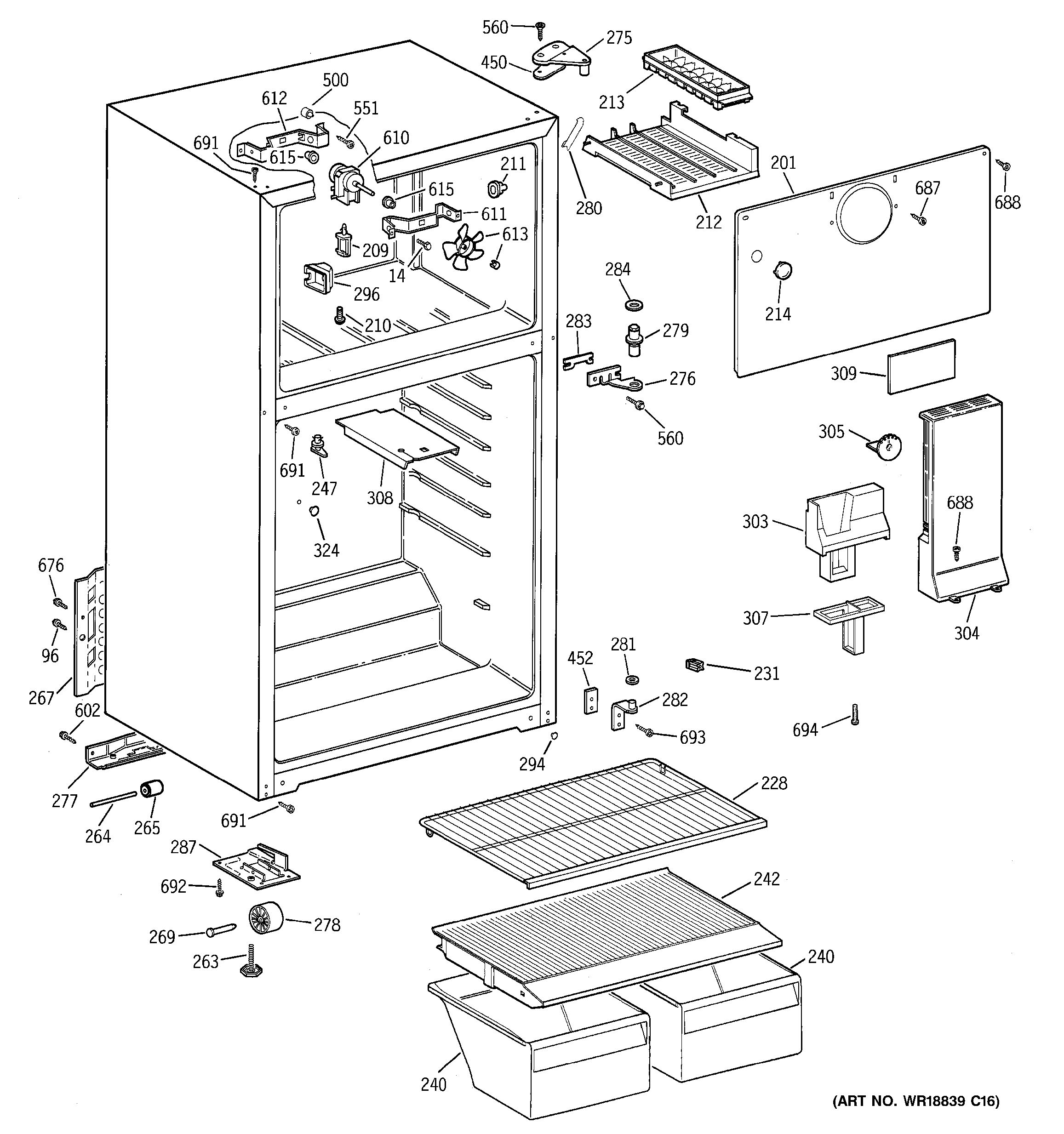 strain gauge wiring diagram duncan designed wire for ge refrigerator model 22 25 diagrams