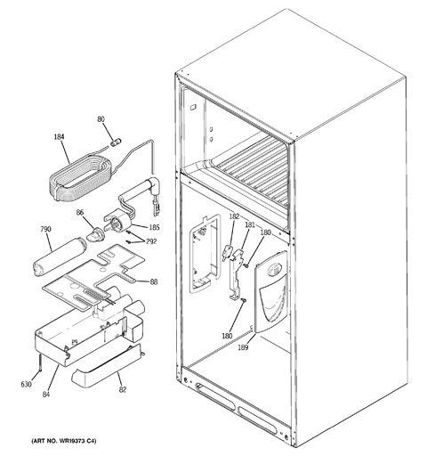 Wiring Diagram For Samsung Rf4287hars Samsung Rf267aers