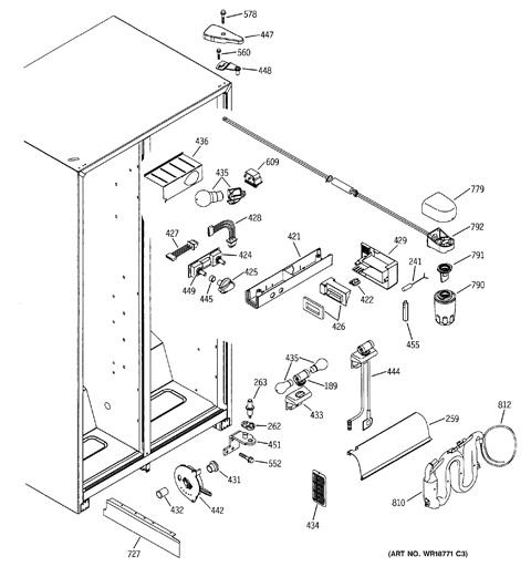 Arb Refrigerator Wiring Schematic