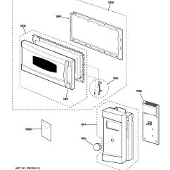 Door Frame Parts Diagram 2001 Suzuki Intruder 1500 Wiring Assembly View For Control Panel And Jvm1490sh01