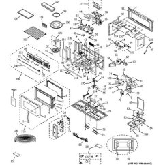 Ge Profile Microwave Parts Diagram Oil Furnace Thermostat Wiring Model Search | Jvm3670sk02