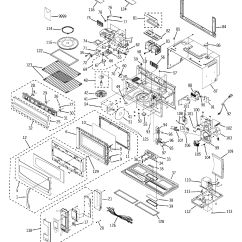 Ge Spacemaker Microwave Parts Diagram Kit Car Headlight Wiring Assembly View For Jvm2070sk01