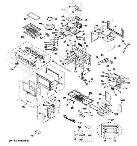 Ge Microwave Fuse Box