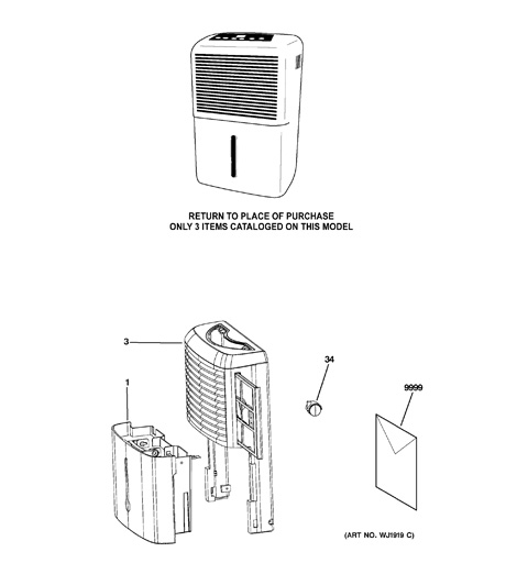 Wiring Diagram For Ge Fridge - Auto Electrical Wiring Diagram on