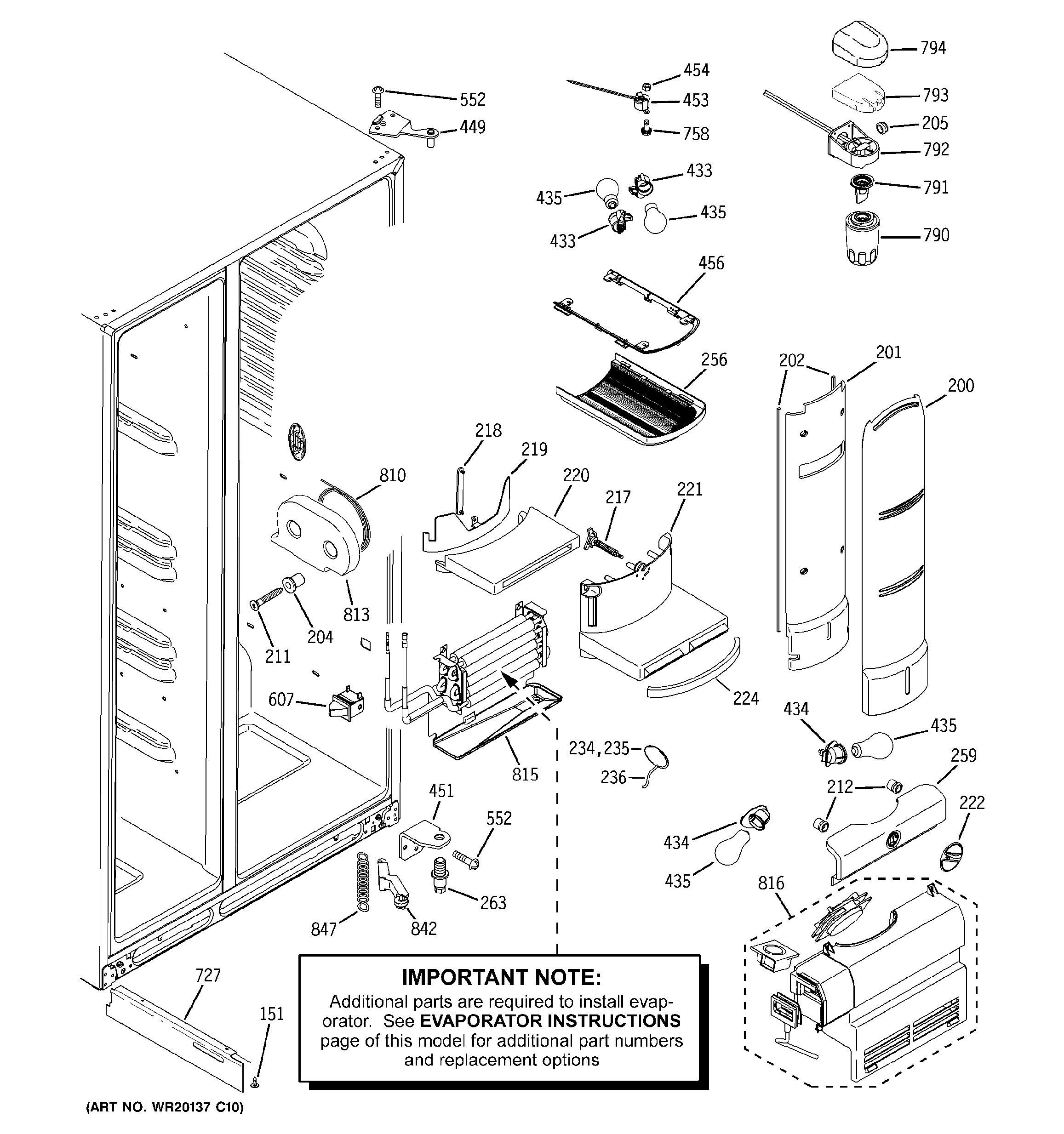 [DIAGRAM] Wiring Profile Diagram Ge Pfcs1pjx FULL Version
