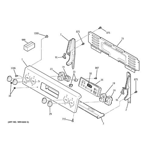 Kenmore Elite Range Dual Fuel Wiring Diagram, Kenmore, Get