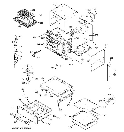 Hotpoint Electric Dryer Wiring Diagram, Hotpoint, Free