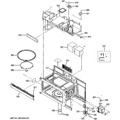 Ge Electric Oven Wiring Diagram 96 Honda Civic Radio Model Search Jvm3160df2ww Cavity Parts