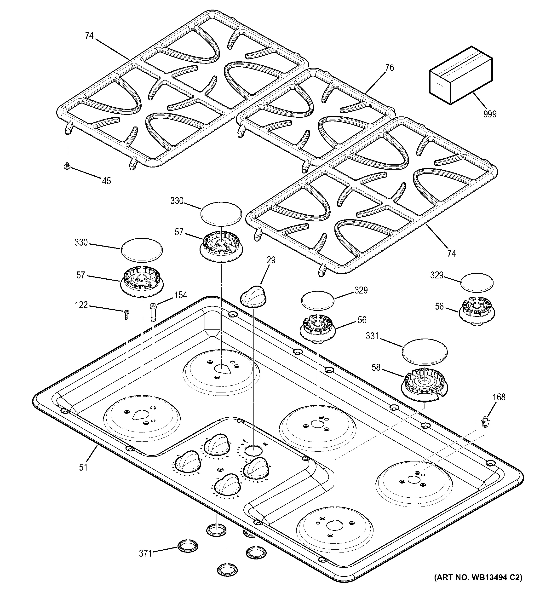 related with ge induction cooktop schematic