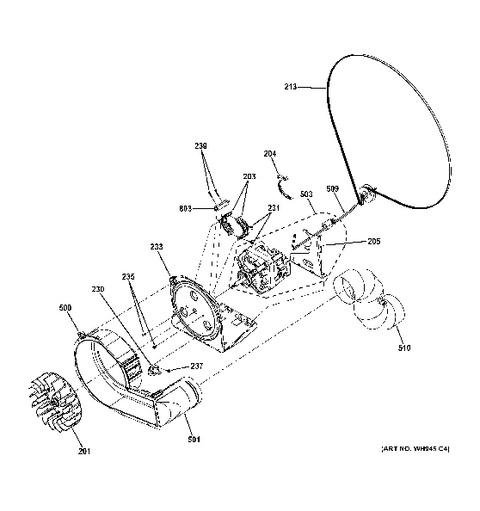 Ge Spacemaker Washing Machine Manual