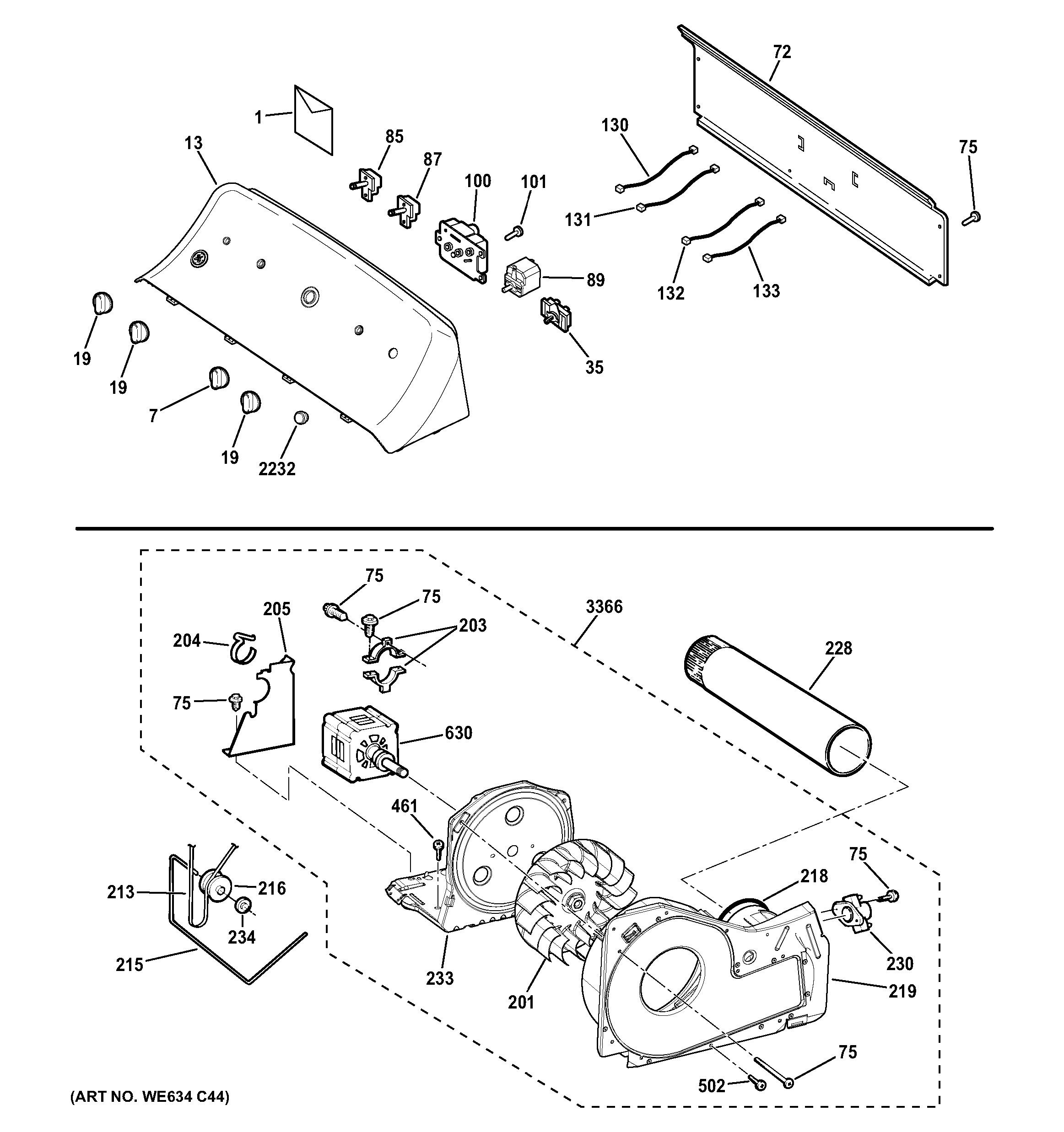 Napa Parts Find