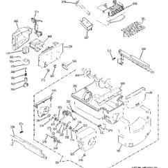 Lg Microwave Oven Circuit Diagram Vlan Design Model Search Gse25hshehss Ice Maker Dispenser