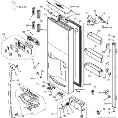 Ge Monogram Refrigerator Parts Diagram Wiring Diagramm Jeep Grand Cherokee Wh Model Search Gfe29hsdass Dispenser Door