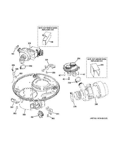 Ge Dishwasher Gdt580smfes Manual.GE PDT760SIFII User