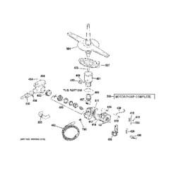 Ge Dishwasher Schematic Diagram 2000 Ford Ranger Parts Blog Wiring Online Installation