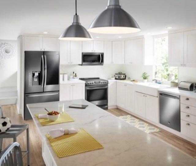 Best Buy Lg Kitchen Appliances