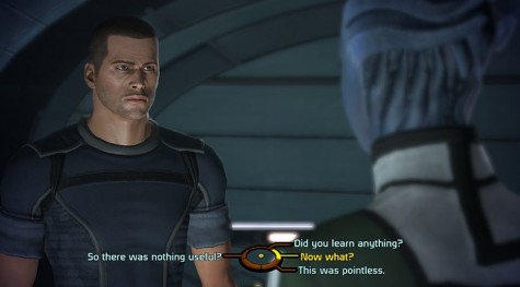 Why is Mass Effect so easy to ramble about?