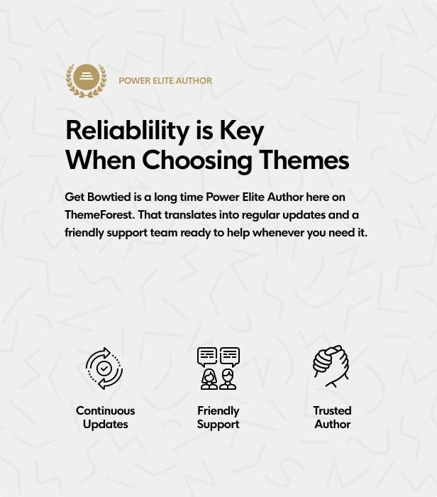 The Retailer - eCommerce WordPress Theme for WooCommerce - 10
