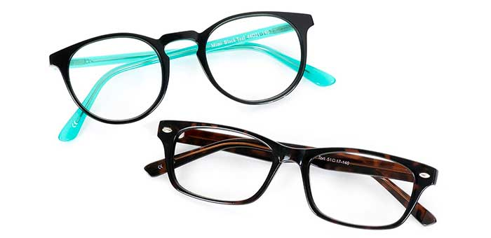 glasses direct 2 pairs