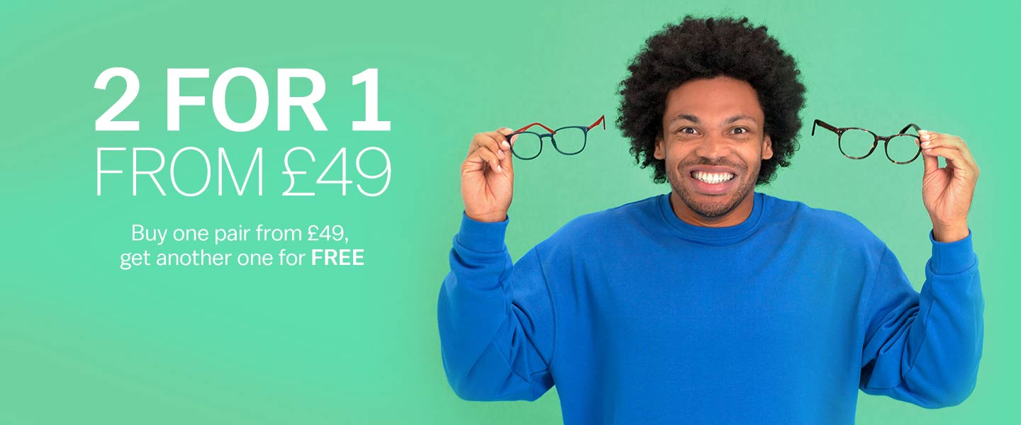 Glasses Direct   2 Pairs From 19  As Seen on TV