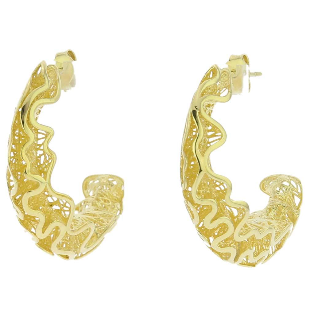 Murano Earrings