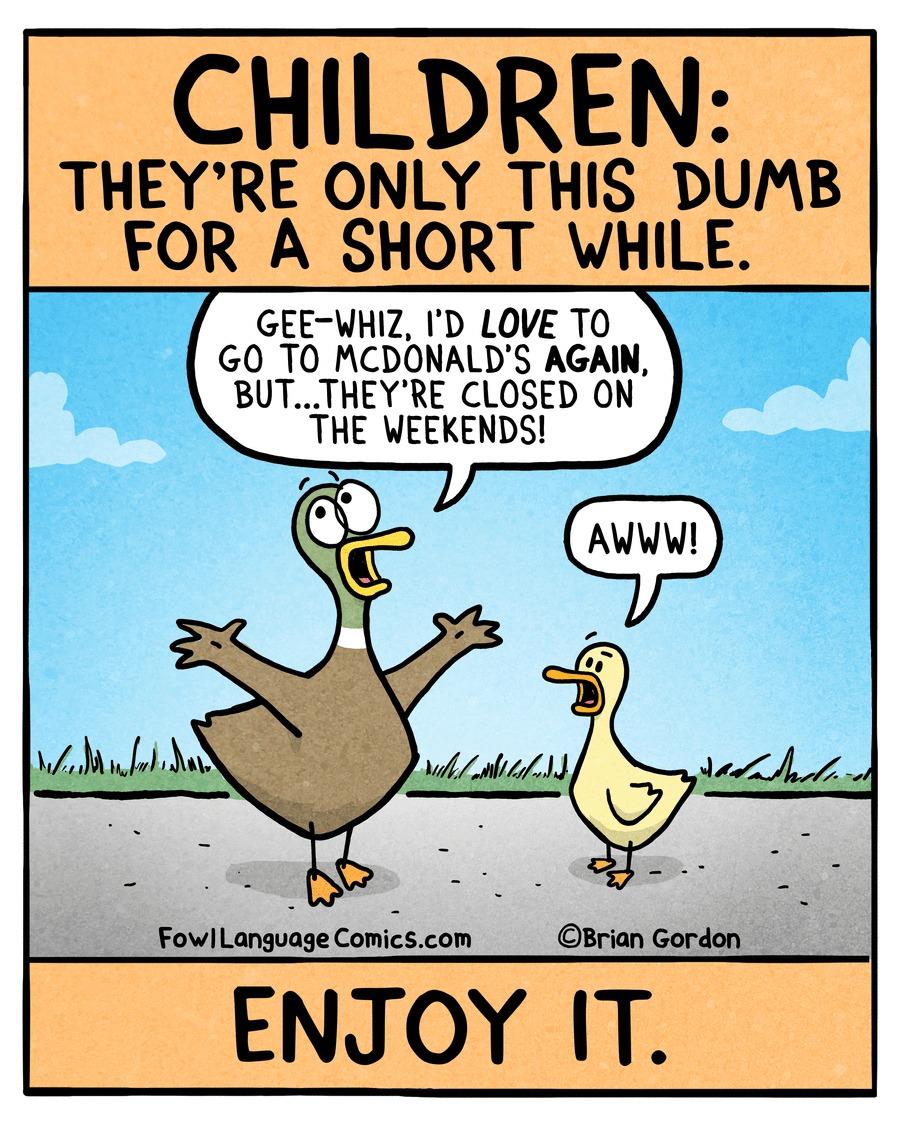 Family Appropriate Jokes