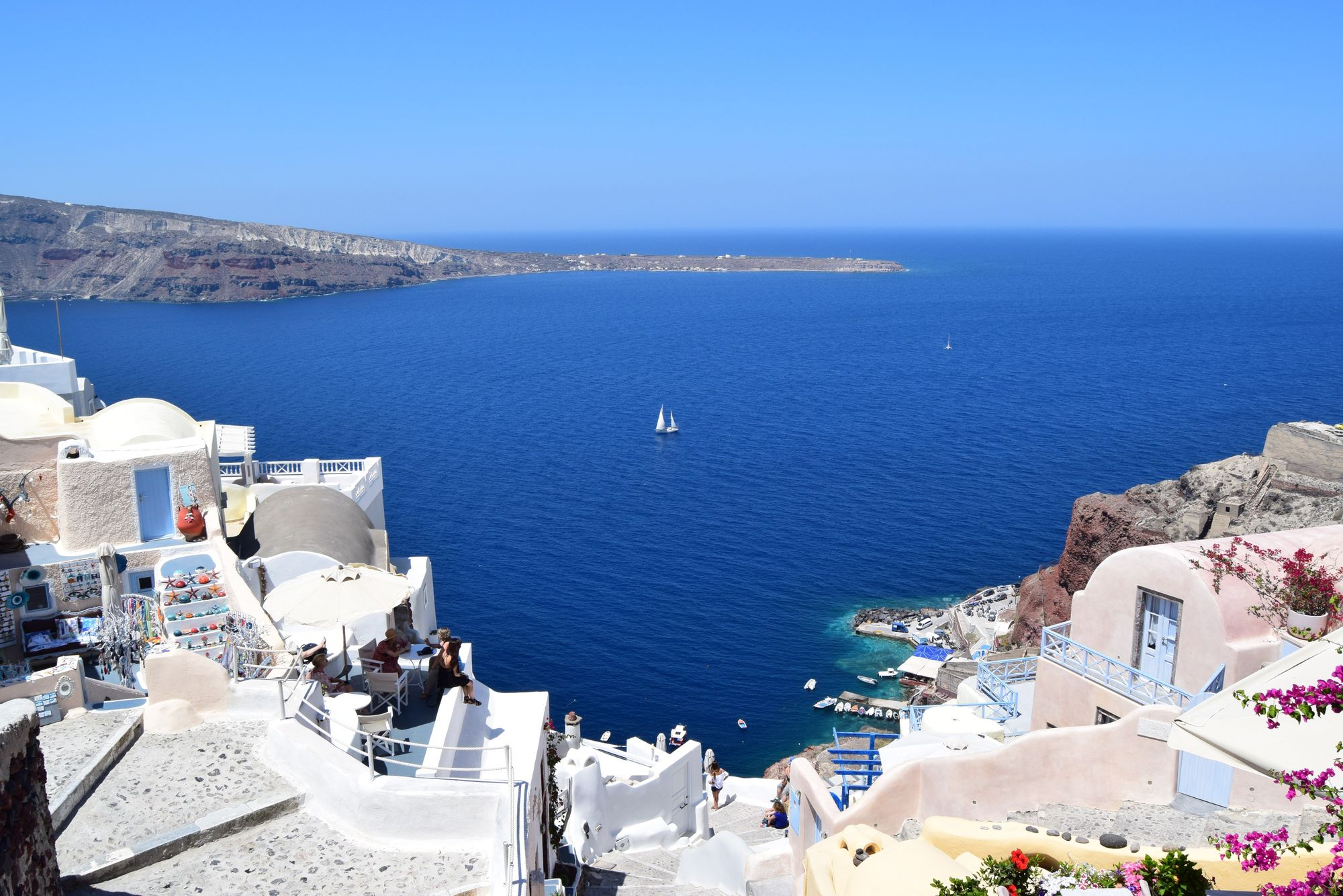 How To Plan Your Multi City And Island Dream Trip To Greece