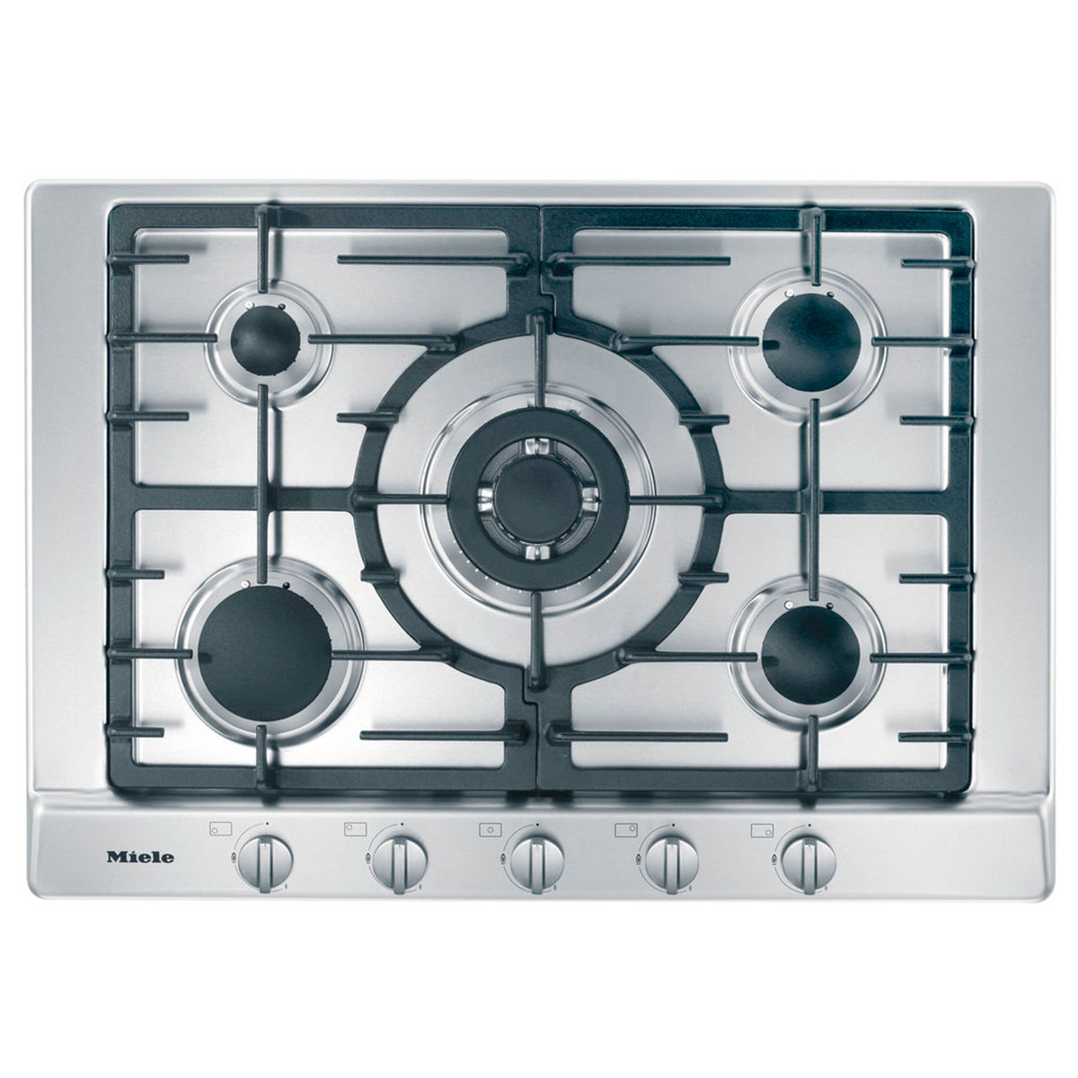 Miele KM2032 Gas Hob review  Good Housekeeping Institute