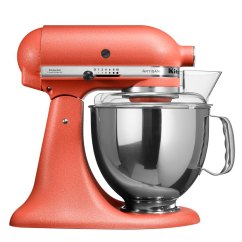 Kitchen Aid Mixer Reviews Suppy Kitchenaid Artisan Stand Ksm150 Review Good