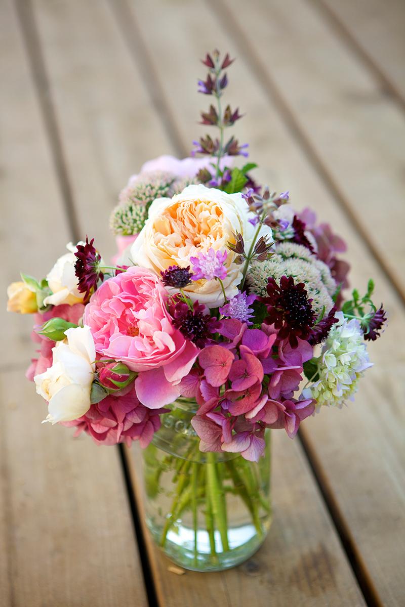 5 Ways To Keep Flowers Fresh