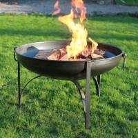 Firepits UK Plain Jane review - Good Housekeeping Institute