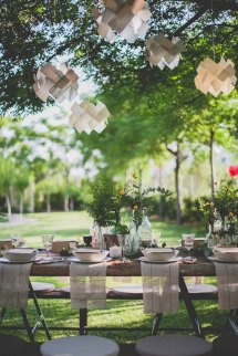 Summer Dinner Party Decorating Ideas - Good Housekeeping