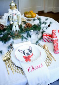 Christmas table settings ideas: How to transform your ...