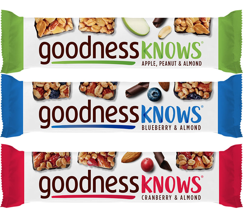 Image result for goodness knows bars