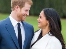Royal wedding 2018: Prince Harry and Meghan Markle's ...