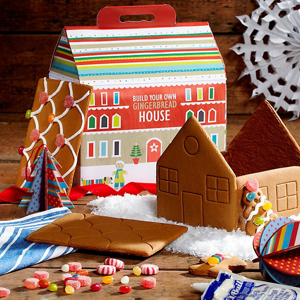 5 Of The Best Gingerbread House Kits Christmas Ideas Good