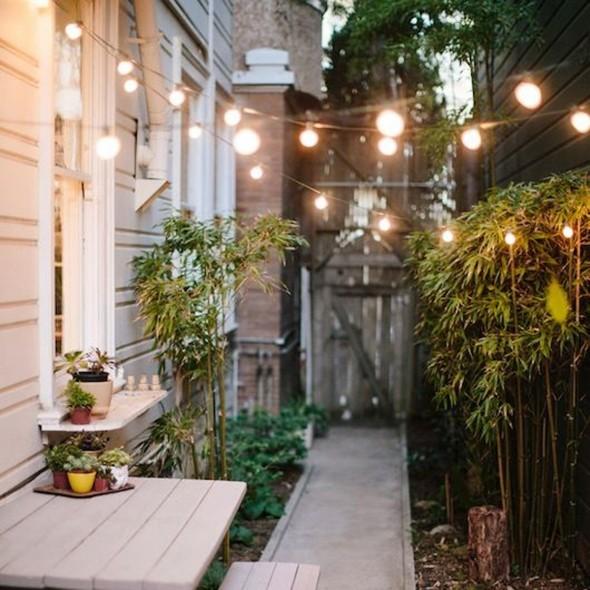 Small Garden Ideas 28 Tips For A Small Garden Good Housekeeping