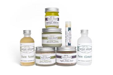 Natural Assets Skin Plus